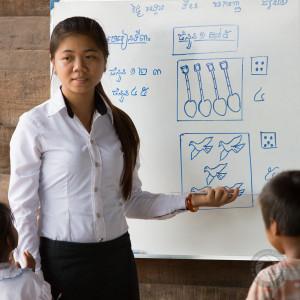 Cambodian Care