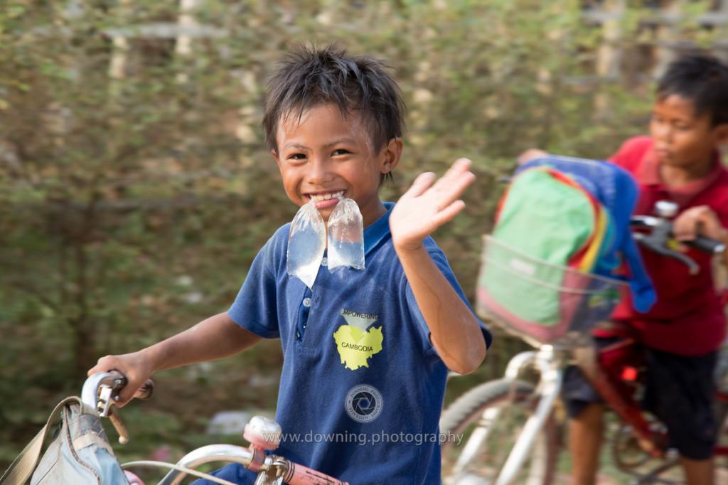 Empowering Cambodia 2015