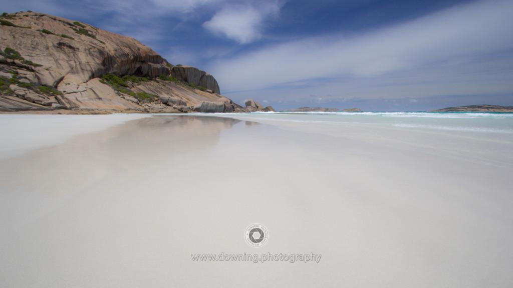 Twilight Beach, Esperance WA
