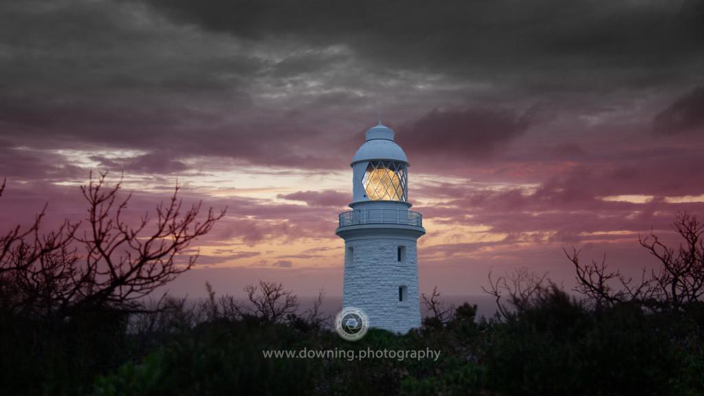 Cape Naturaliste Lighthouse, WA