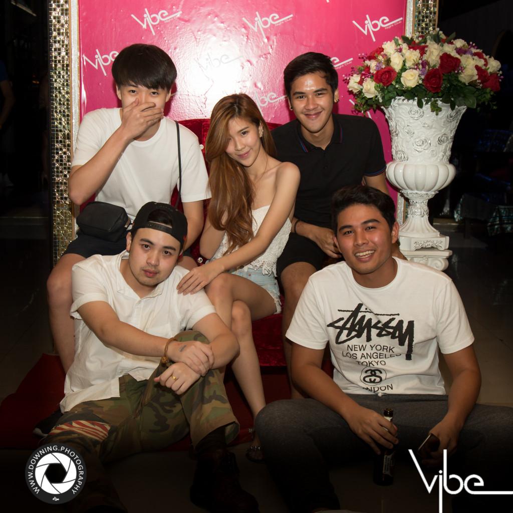 Vibe Nightclub 20th June